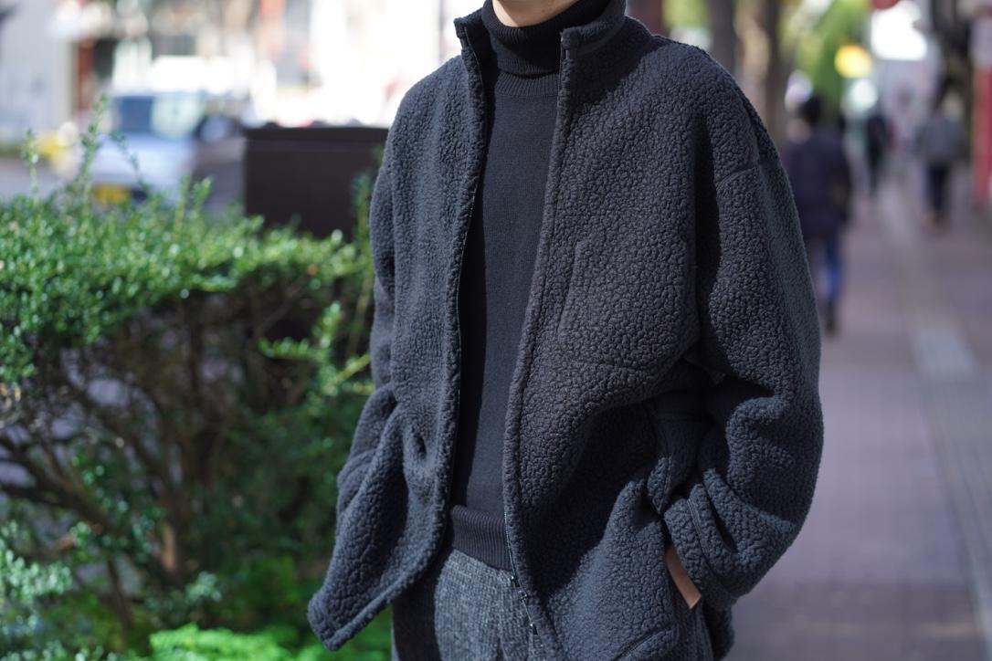MAISON MARGIELA Sleeve Switching  Knit