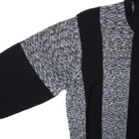 ISSEYMIYAKE MEN Multi Stripe Knit