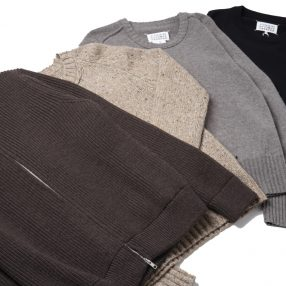 Maison Margiela Knit Collection