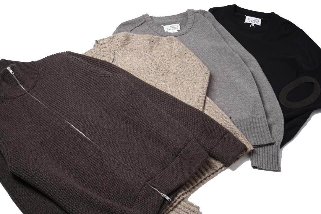 Maison Margiela Knit Collection