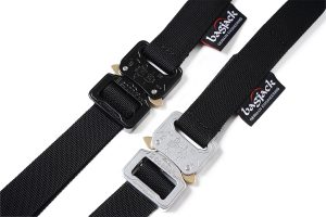 bagjack cobra 25mm belt