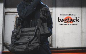 """""""bagjack(バッグジャック)"""" New Arrival Release Start !!!"""