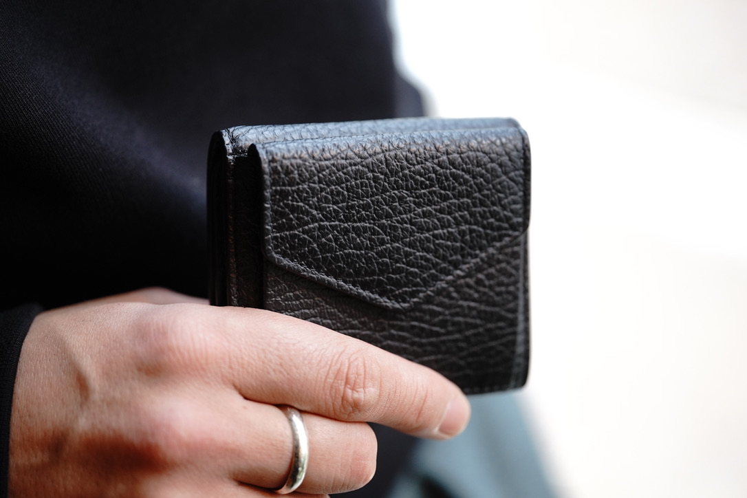 MAISON MARGIELA Mini Wallet