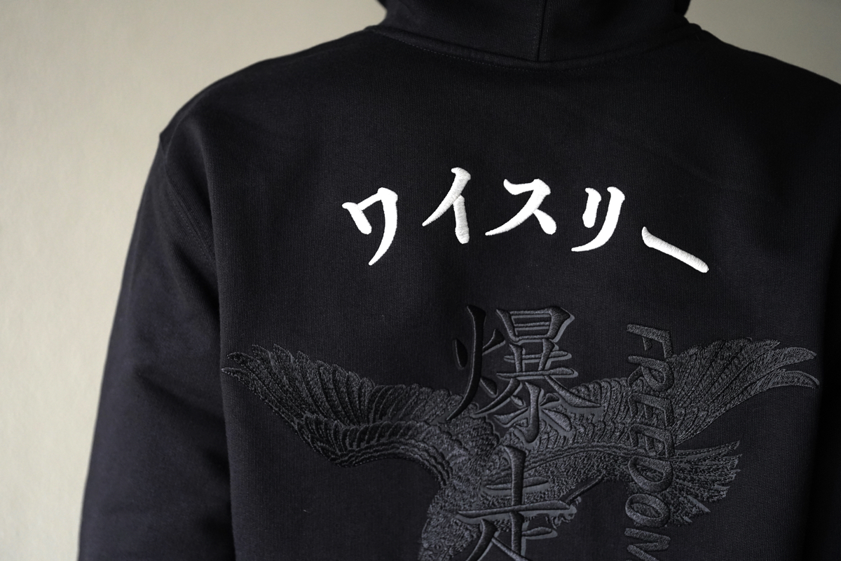 Y-3 20SS Craft Graphic Sweat & Hoodie