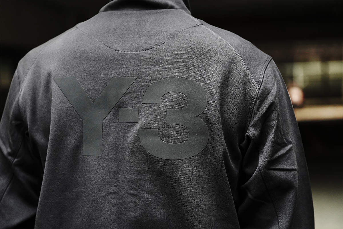 Y-3 20SS New Arrival !!!