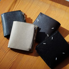 Maison Margiela  Bi-Fold Mini Wallet