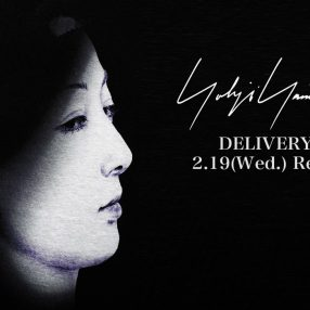 """""""YOHJI YAMAMOTO 20SS"""" -Delivery D- 2.19(Wed) Release Start !!!"""