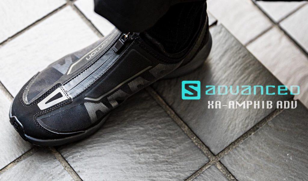 SALOMON ADVANCED XA-AMPHIB ADV
