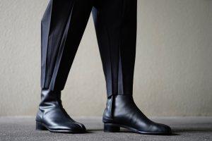 Maison MargielaTabi 30mm Heel Boots