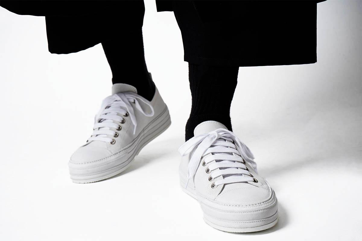 ANN DEMEULEMEESTER 20SS Sneakers