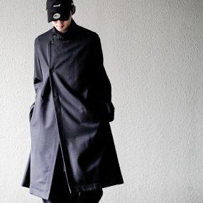Ground Y 20SS Wrap Dress