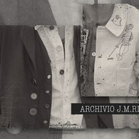 ARCHIVIO J.M.Ribot SPRING SUMMER 2020 2.23(Sun.) Store Release