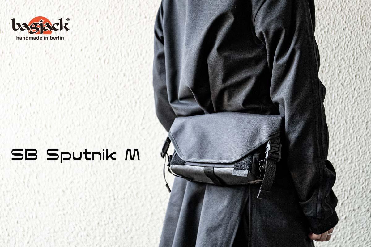 bagjack Sputnik M