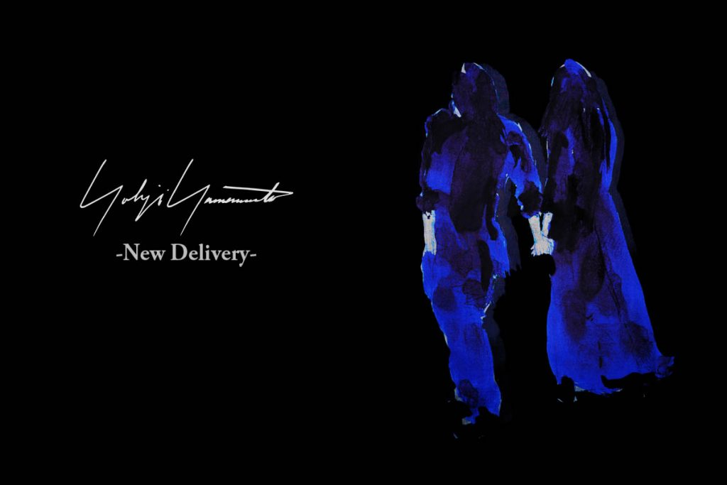 """YOHJI YAMAMOTO 20SS"" -Delivery F- 4.1(Wed) Release Start !!!"
