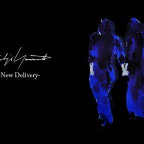 """YOHJI YAMAMOTO 20SS"" -Delivery F- 4.1(Wed) Release Start !!!"