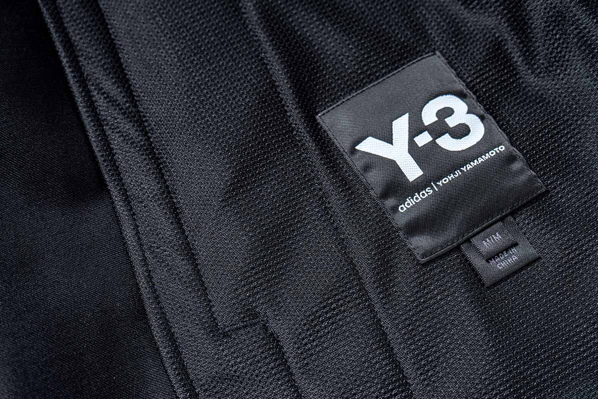 Y-3 20SS New Delivery Release Start!