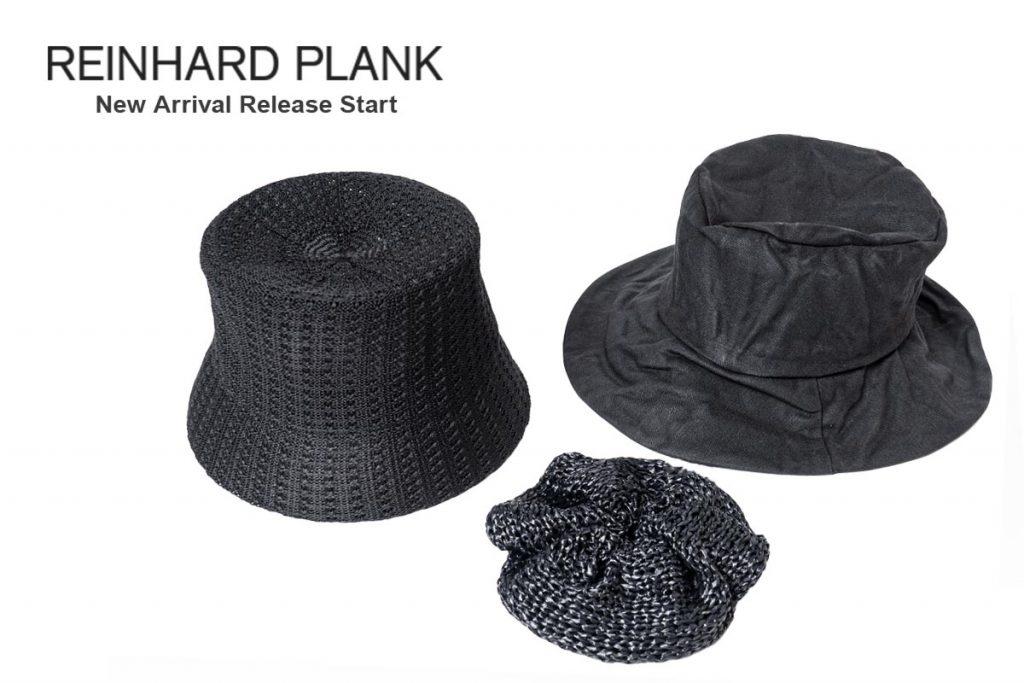 REINHARD PLANK New Arrival!!!