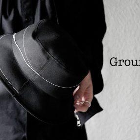 Ground Y Cotton Twill ishica Hat