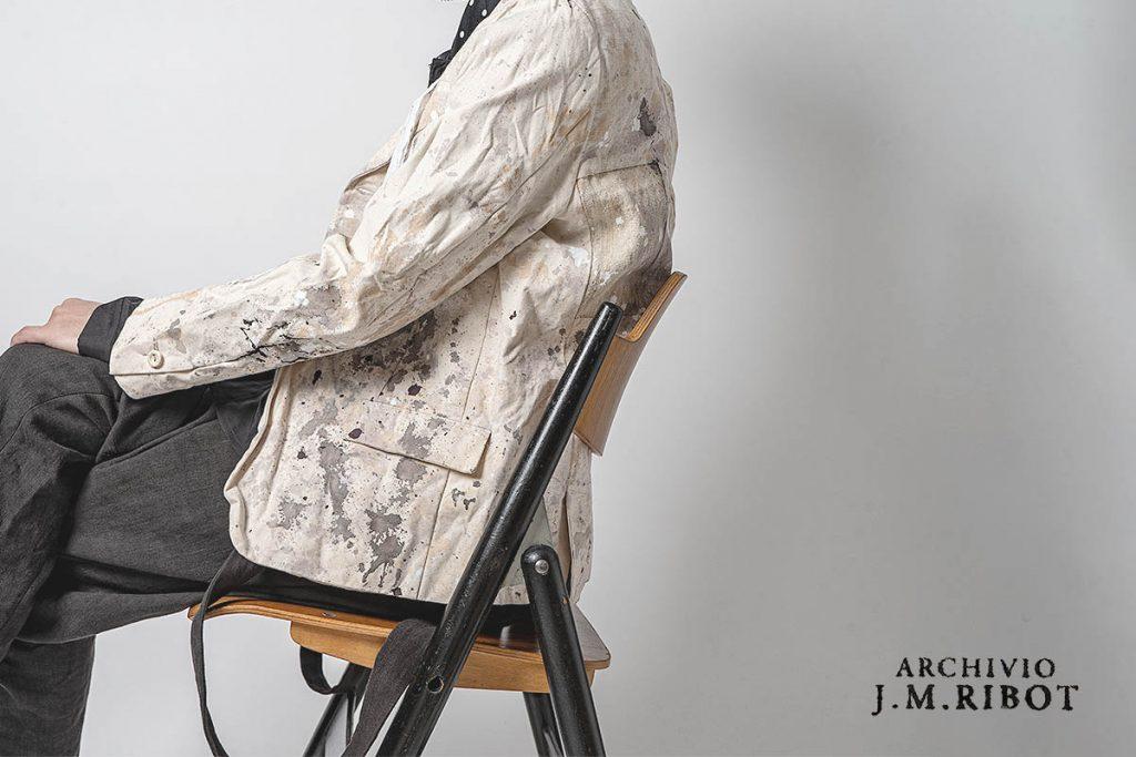 ARCHIVIO J.M.Ribot Style Image vol.9
