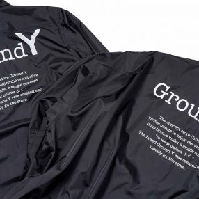 Ground Y 20ss Style vol.3 in April