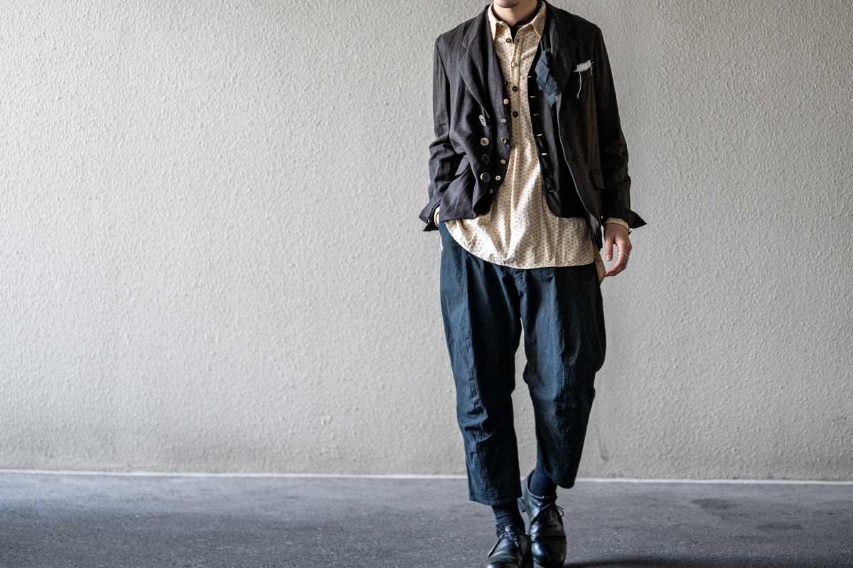 ARCHIVIO J.M.Ribot 20SS Style Image