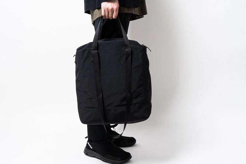ARC'TERYX VEILANCE   Seque Tote GORE-TEX Limited Edition