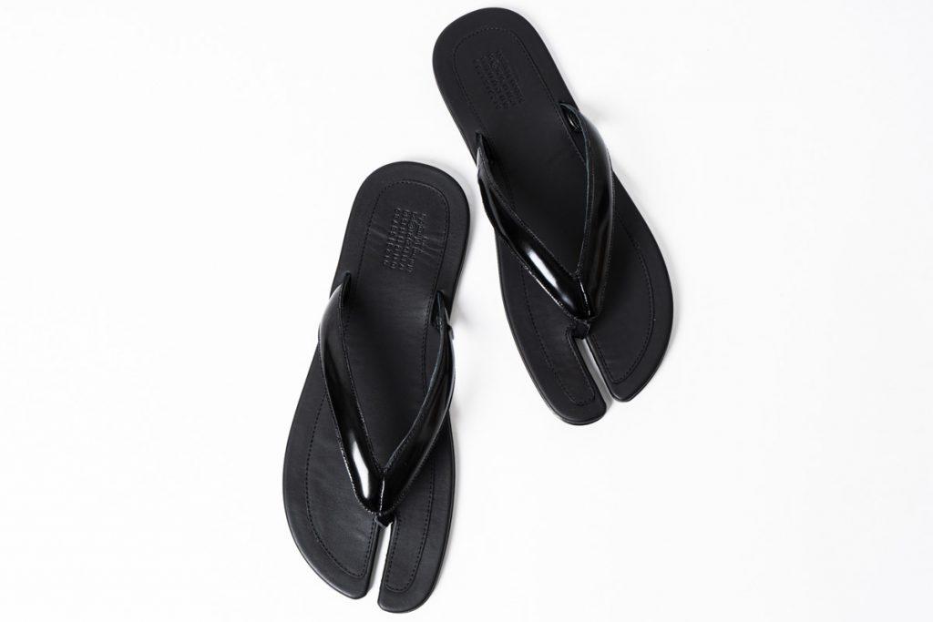 MAISON MARGIELA   Tabi Flip Flop( Sandal )