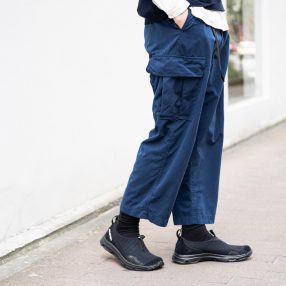 Porter Classic  Weather Cargo Pants
