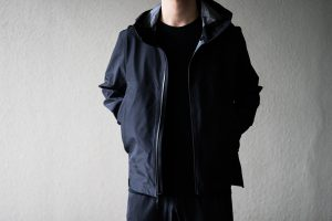 "ARC'TERYX VEILANCE  ""Arris Jacket""  ""Field LT Jacket"""