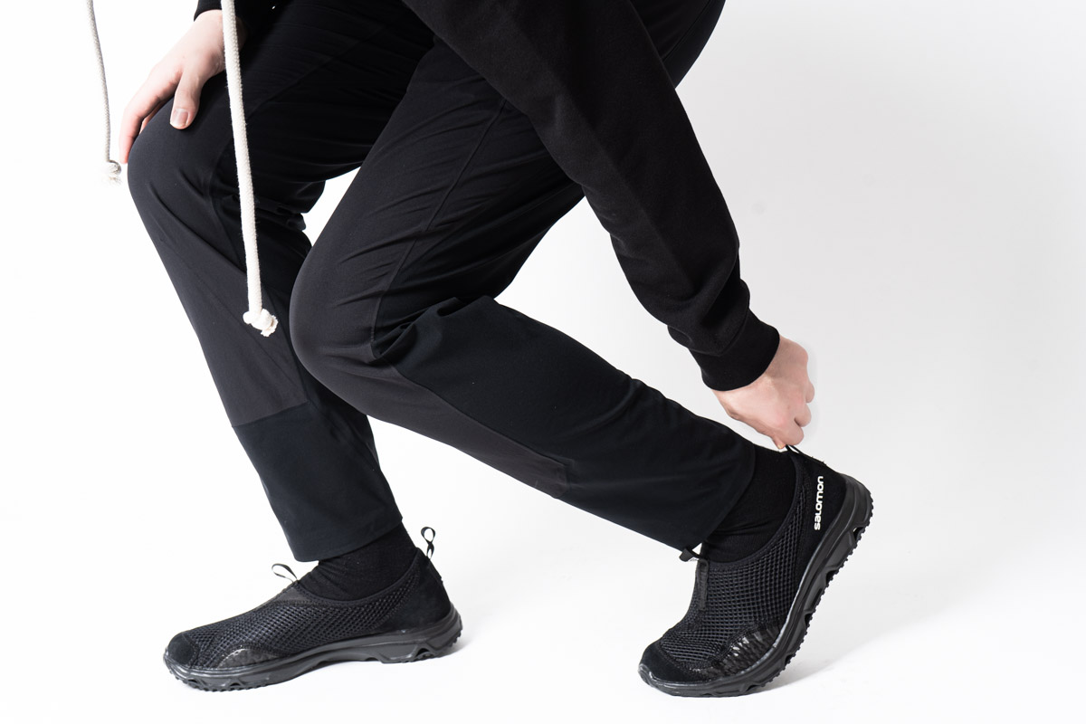 ARC'TERYX VEILANCE  Dyadic Comp Pant / Convex LT Pant / Secant Comp Pant