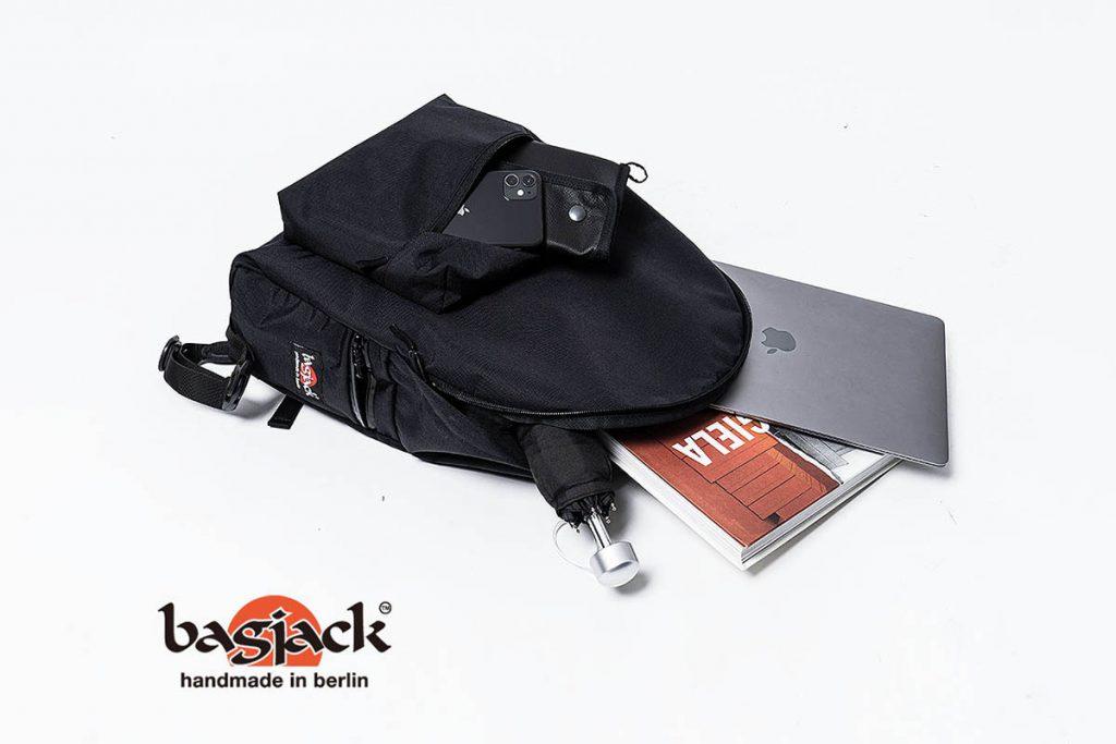 bagjack daypack S or M