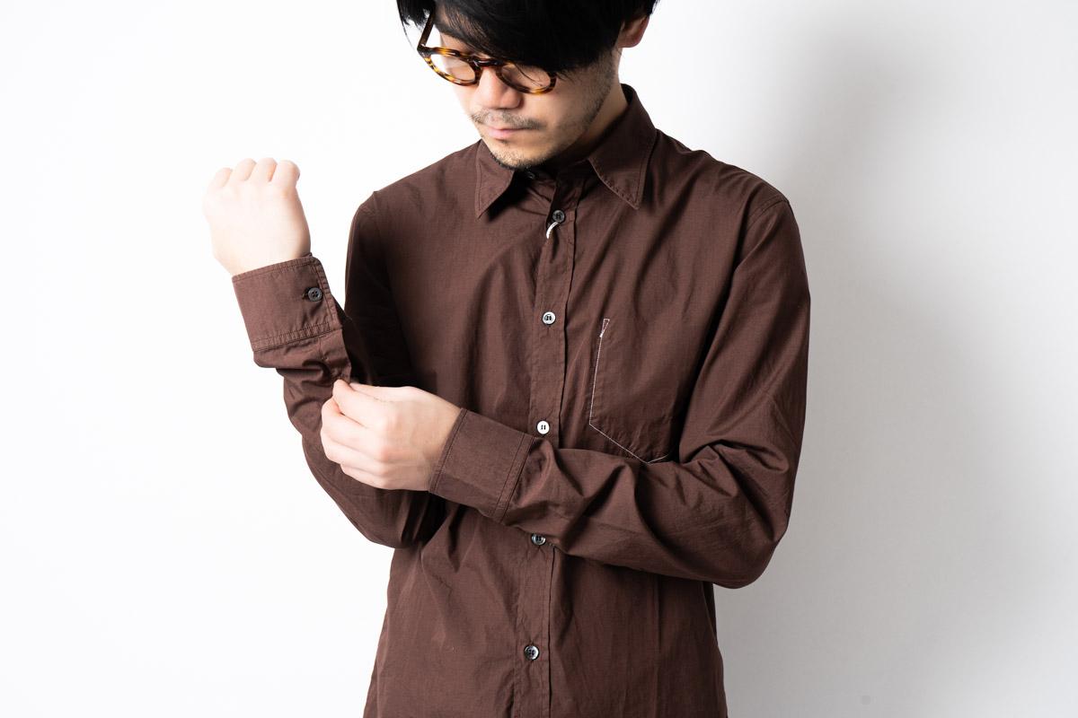 Maison Margiela  Regular Collar Shirt