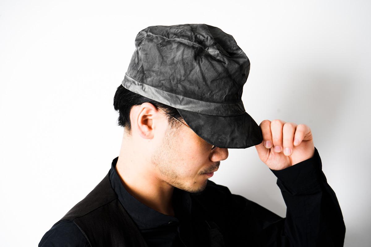 REINHARD PLANK Pick Up Cap
