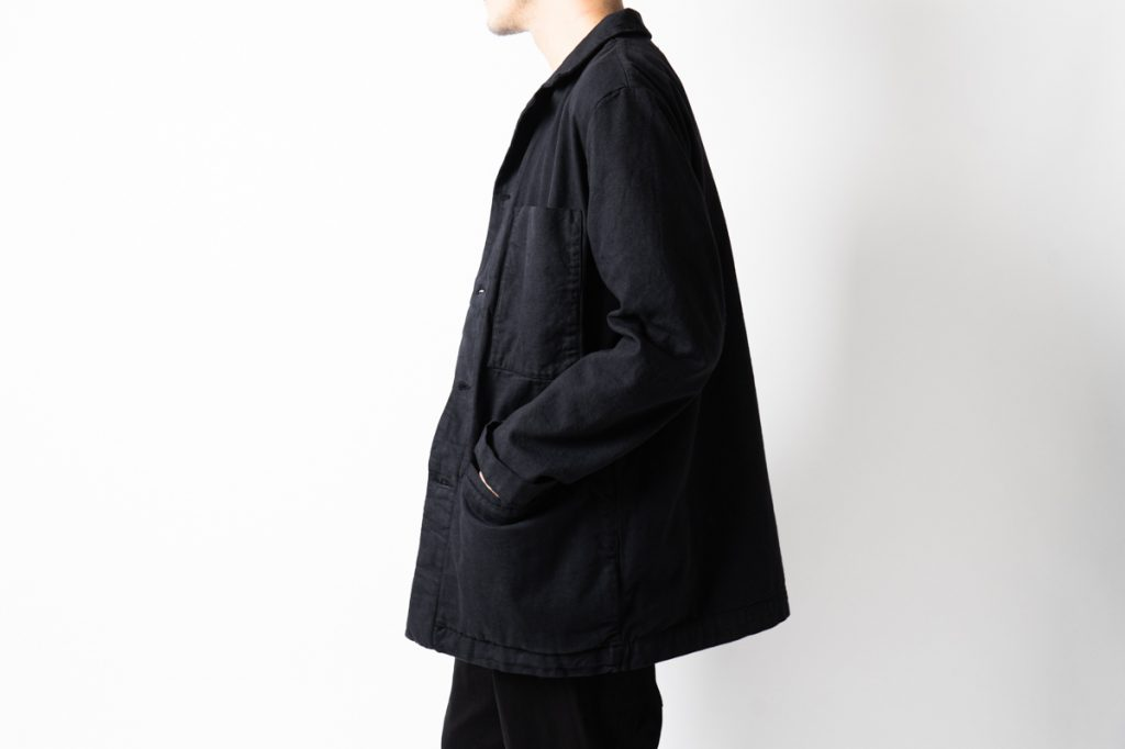 toogood  The Carpenter Jacket