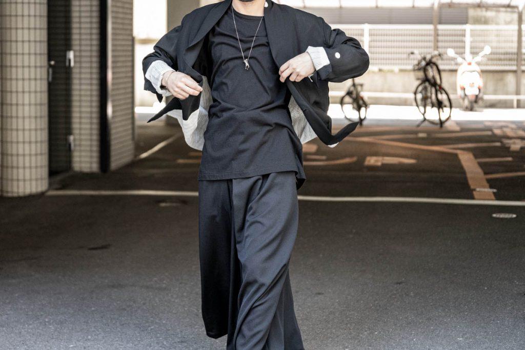 Maria Turri 20SS Silk Jacket