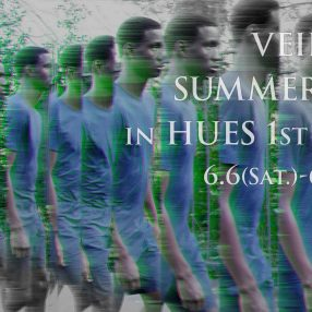VEILANCE SUMMER SHOP 6.6 (SAT) START