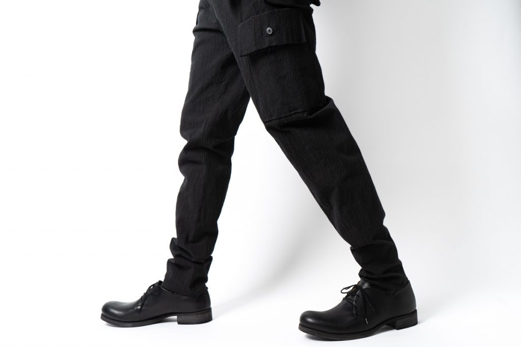 m.a+ 2 Side Pocket Cargo Pants