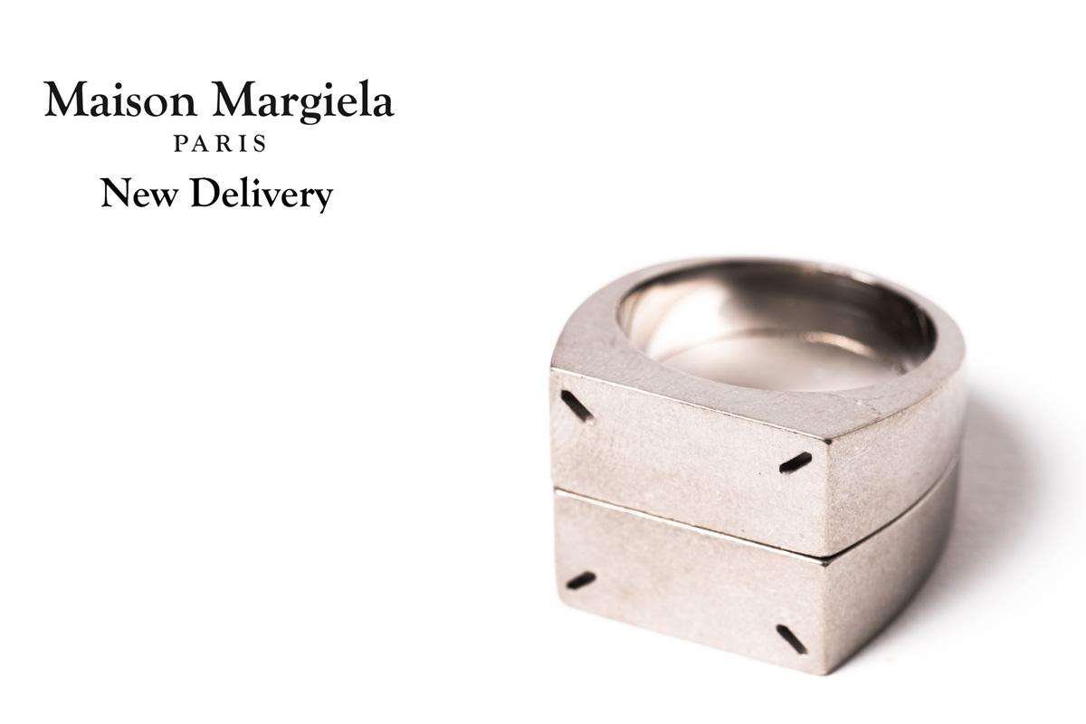 MAISON MARGIELA  NEW DELIVERY