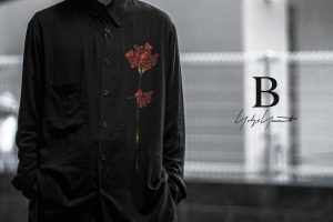 B YOHJI YAMAMOTO 20-21AW COLLECTION Release Start !!!