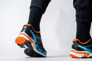 SALOMON ADVANCED XT-WINGS 2
