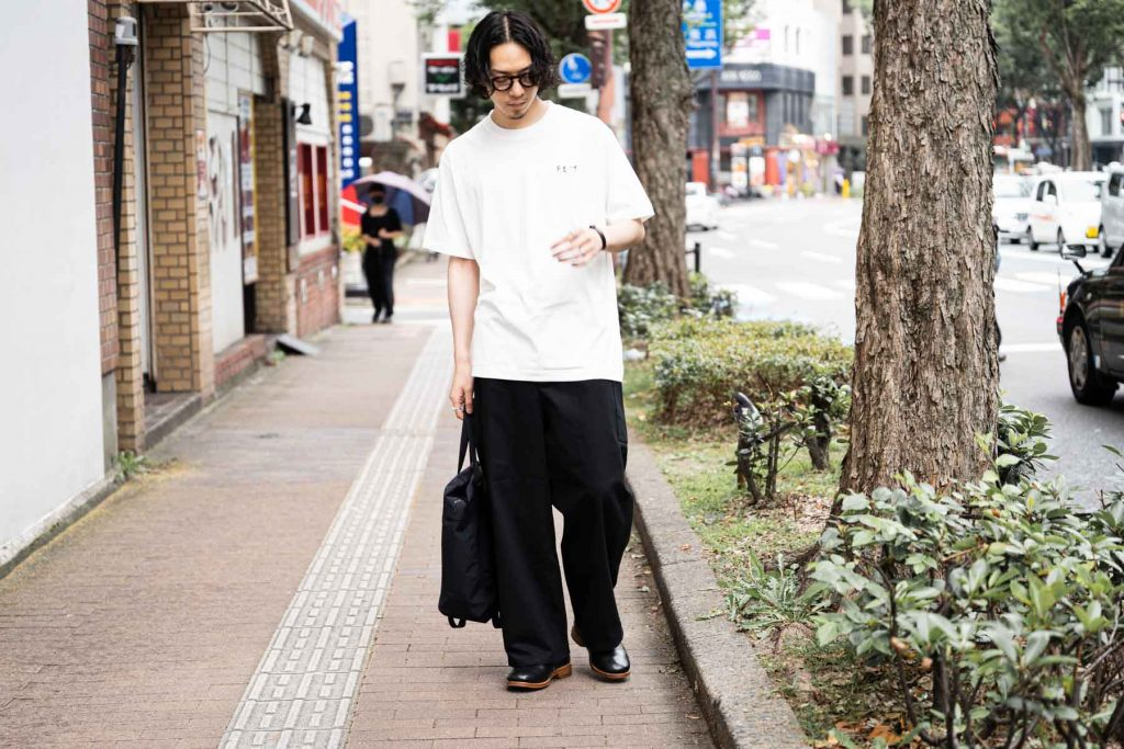 FEIT Hand Sewn T-Shirt