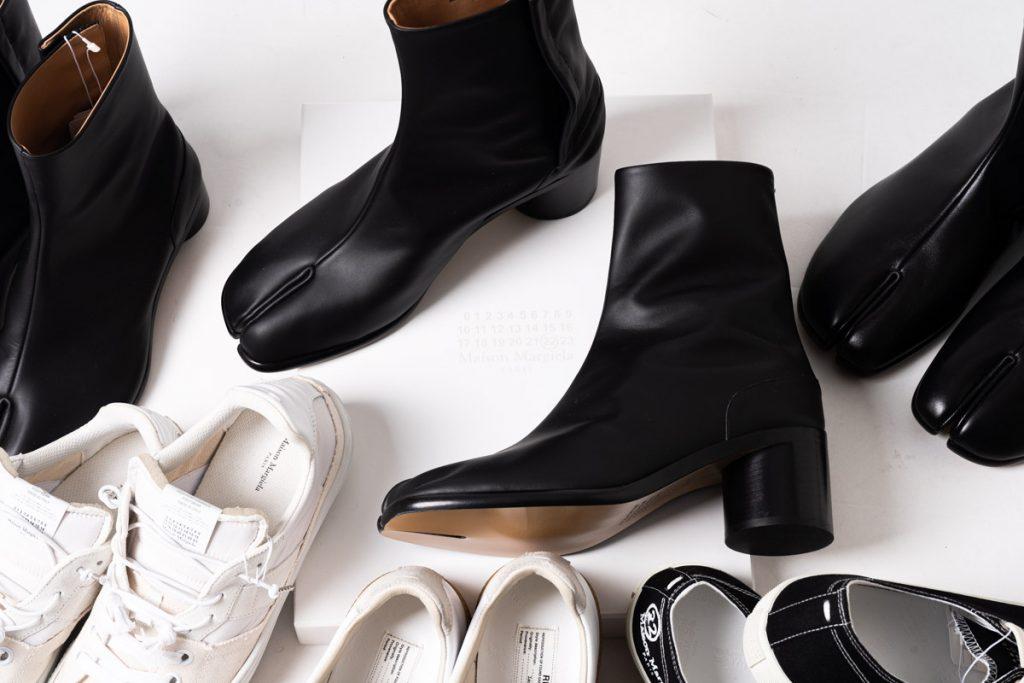 Maison Margiela  Shoes Stock List