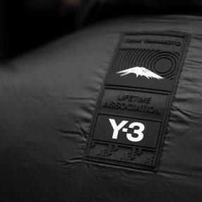 Y-3 20-21AW CH3 NEW ARRIVAL