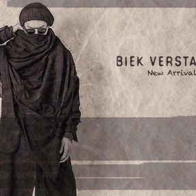 BIEK VERSTAPPEN 2020-21 AUTUMN WINTER START