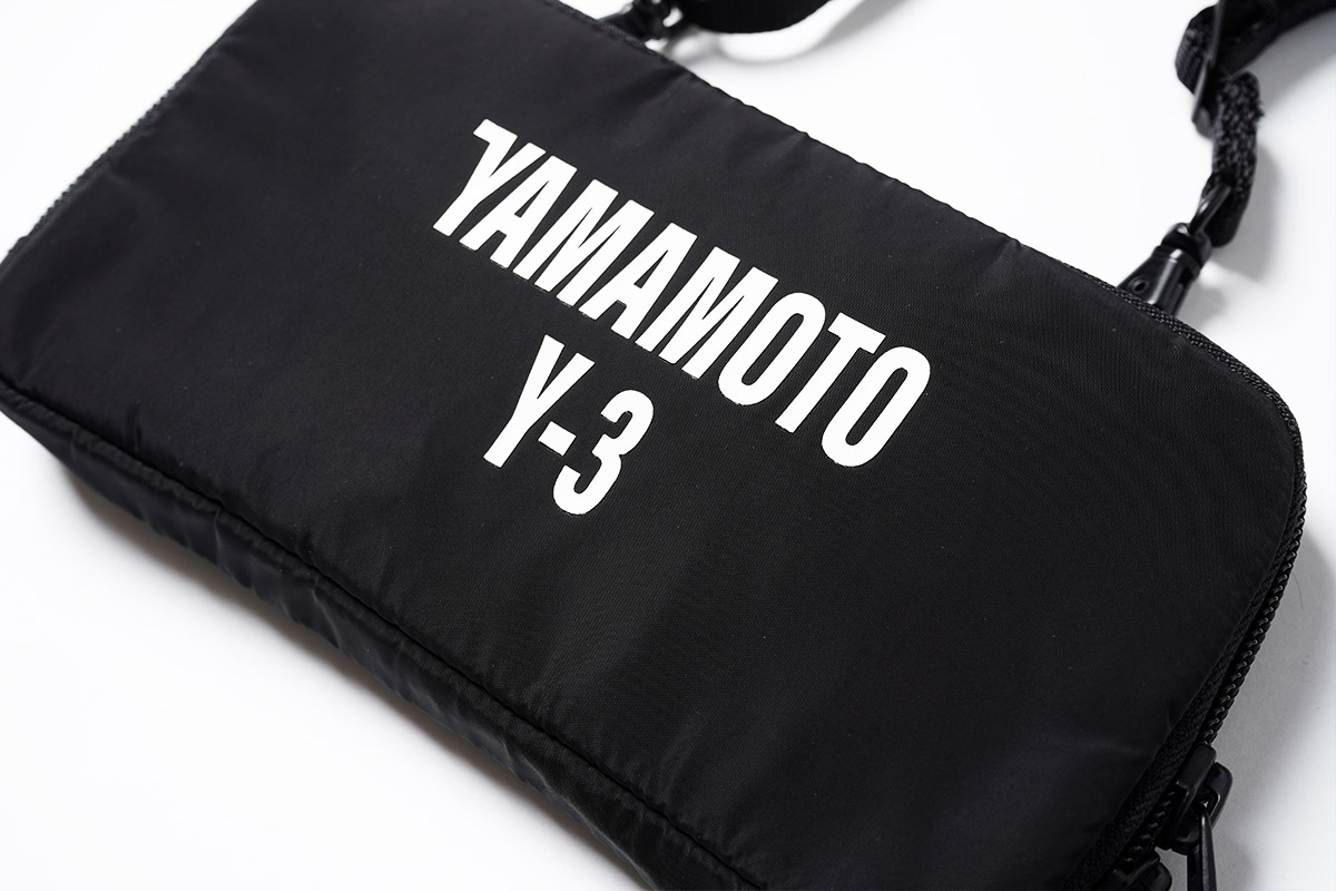 Y-3 2020-21AW 新作アイテム2型入荷!!