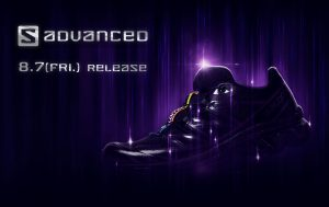 SALOMON ADVANCED 新作スニーカー発売開始 【YouTube解説付き】