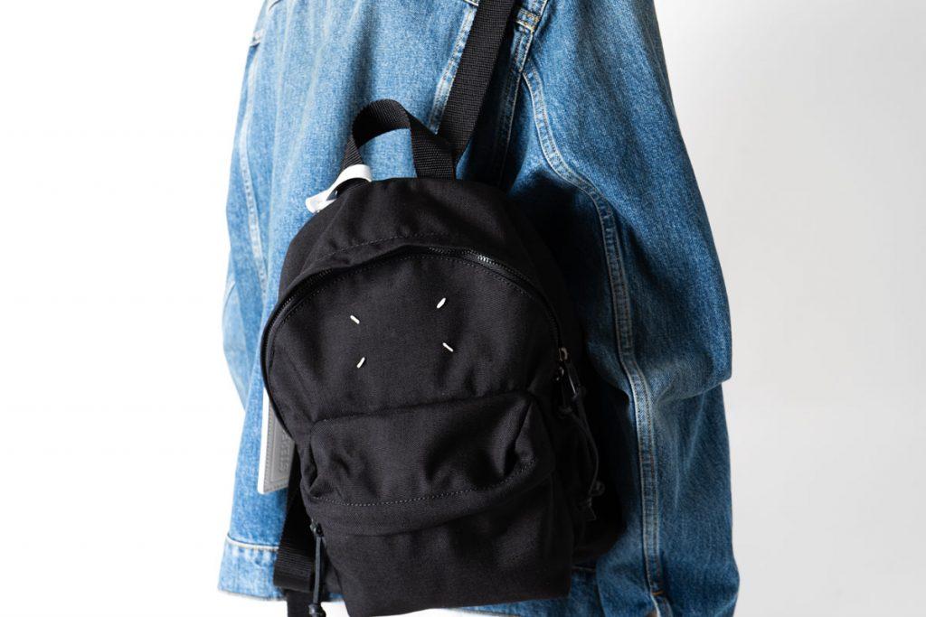 Maison Margiela Small Backpack