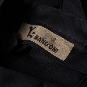 Y's BANG ON! (ワイズバングオン) パンツ2型入荷!!