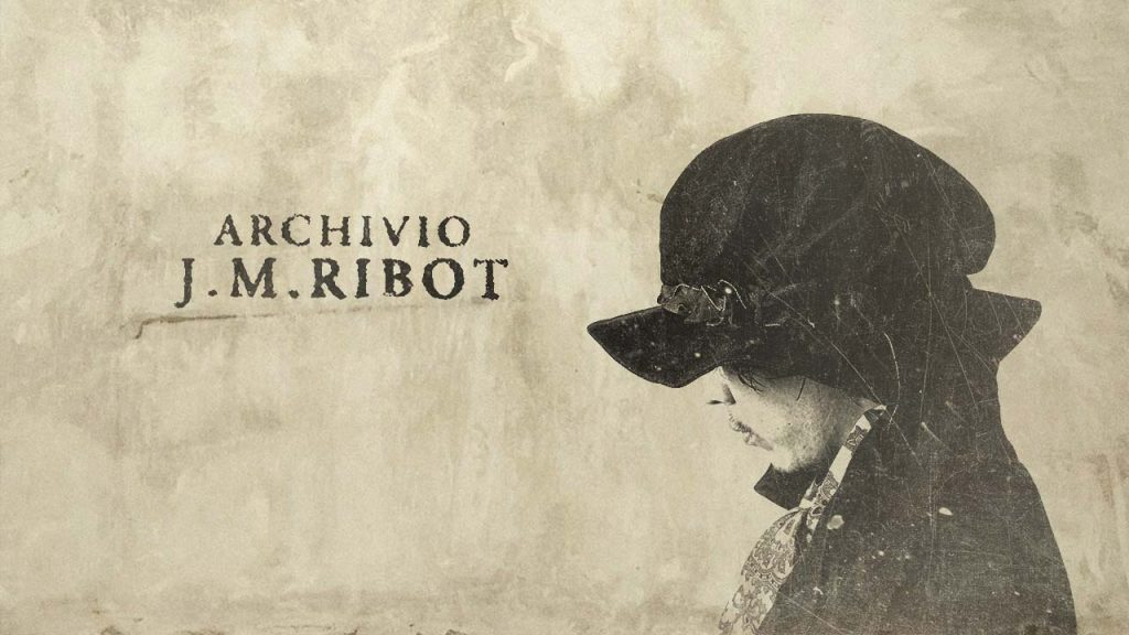 ARCHIVIO J.M.Ribot 2020-21年秋冬コレクション 9.12(Sat.) Release Start