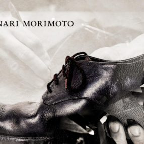 【YouTube解説付き】SUGINARAI MORIMOTO 革靴2型リリーススタート!